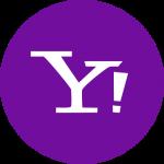 yahoo icon-logo